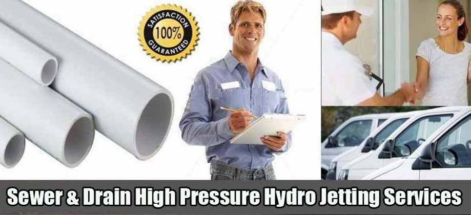 The Trenchless Team, Inc. Hydro Jetting